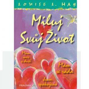 Kniha Miluj svůj život, Luise L. Hay